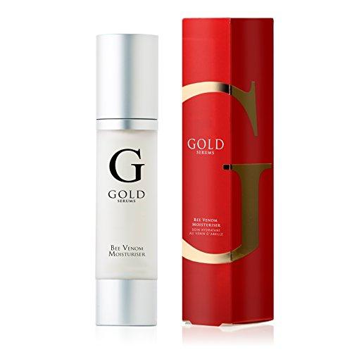 GOLD SERUMS Soin Global au Venin d'Abeille 50 ml