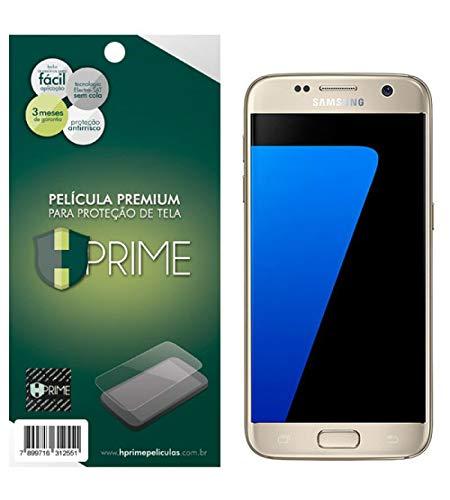 Pelicula Hprime Fosca para Samsung Galaxy S7, Hprime, Película Protetora de Tela para Celular, Transparente