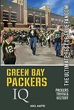 [ Green Bay Packers IQ: The Ultimate Test of True Fandom Katte, Joel ( Author ) ] { Paperback } 2013