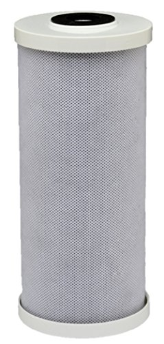 Whirlpool WHA4BF5 Water Filter, Pack of 1, Gray/White