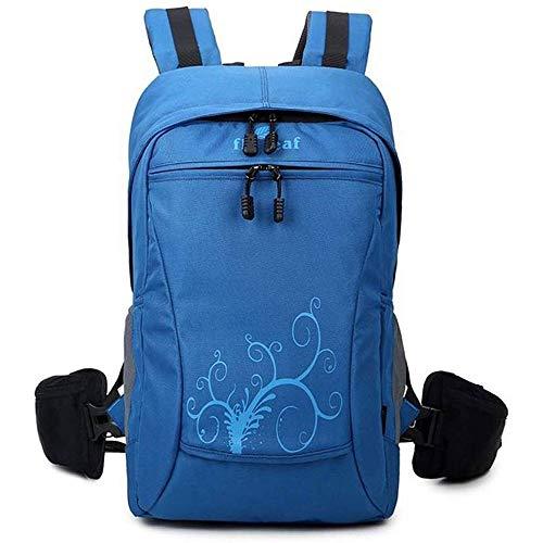 YWAWJ Backpack For International Travel Laptop Backpack Port An LuggageStrap and Shoulder Computer Backpack SLR Camera Bag