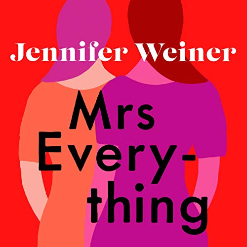 Mrs Everything cover art