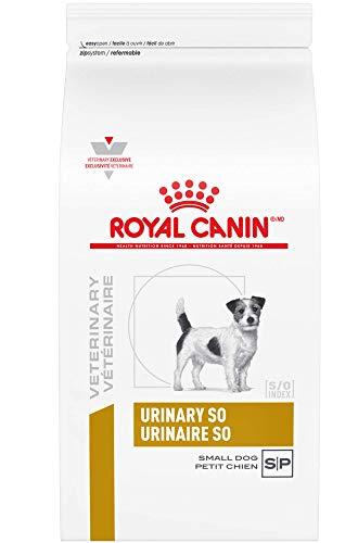 ROYAL CANIN Canine Urinary SO Dry Small Dog Food