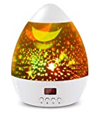 DSTANA Star Projector Night Lights for Kids with...