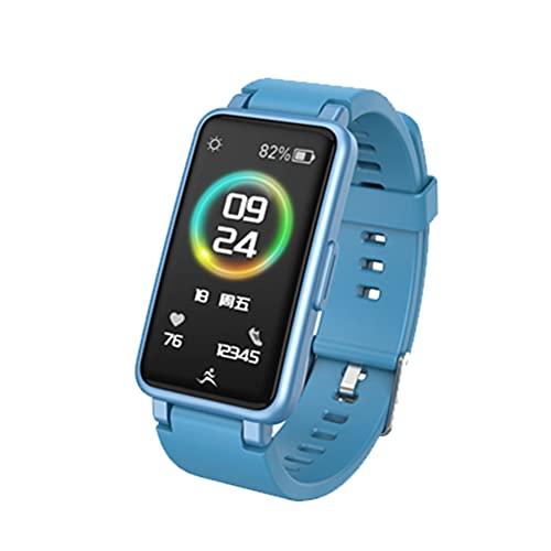 BSTEle Smart Watch Fitness Tracker con cardiofrequenzimetro per la Pressione sanguigna Orologio Fitness Smartwatch Impermeabile per Uomo e Donna
