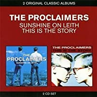 Classic Albums by PROCLAIMERS (2011-03-15)