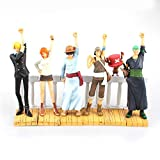 One Piece Anime Desert Memories : Singe D Luffy Figure Fig