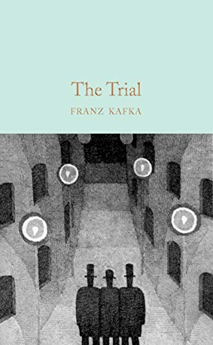The Trial (Macmillan Collector's Library, Band 241)