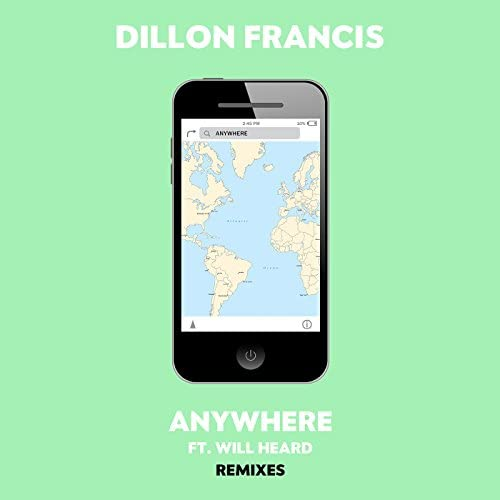 Dillon Francis feat. Will Heard