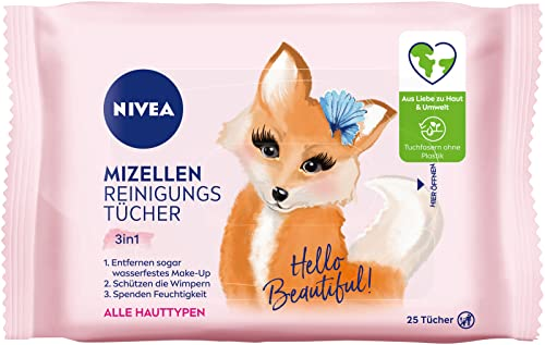 Beiersdorf -  Nivea 3in1 Hey