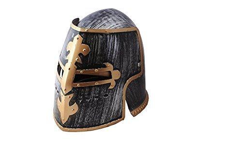Juguetutto - Casco Medieval Bronce - Disfraz medieval
