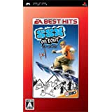 EA BEST HITS SSX On Tour ポータブル - PSP