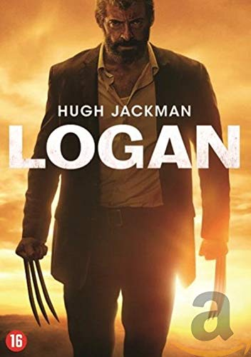 Logan:the Wolver¡ne (dvd)