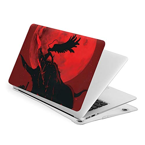Laptop Case for DEVILMAN Crybaby Laptop Computer Hard Shell Cases Cover Apply to touch13