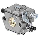 Carburateur adapté pour STIHL, accessoire de scie à chaîne haute efficacité, carburateur, pièces de tronçonneuse en alliage d'aluminium, pour tronçonneuse STIHL MS210 MS230 MS250