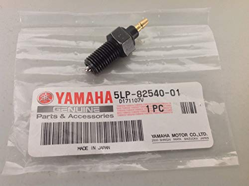 Yamaha 5LP825400100 Reverse Switch Assembly