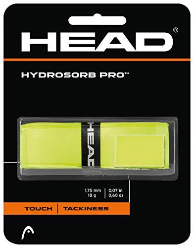 HEAD Hydrosorb PRO, Tennis Accessori Unisex Adulto, Bianco, Taglia unica
