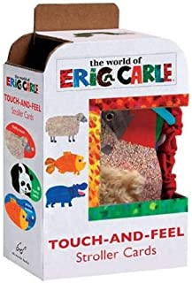 Best eric carle stroller cards Reviews