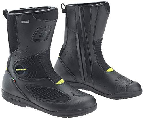 Gaerne Air Wasserdicht Stiefel Schwarz, Farbe:schwarz, Größen:38
