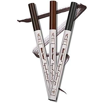 Plumón Para Cejas Tipo Microblading Aspecto Natural (brown)