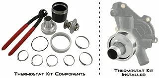 RIVA RXP/RXT/GTX Thermostat Kit for Sea Doo 4-Tec Engines