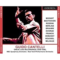 Great Live by Cantelli (2010-05-03)