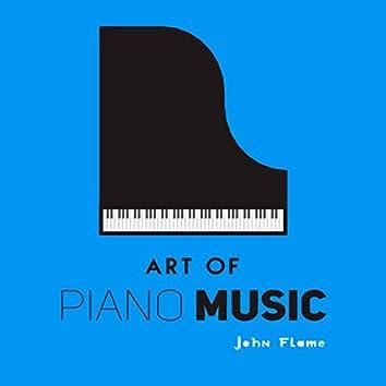Art of Piano Music