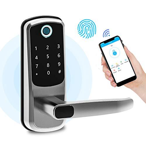 cerradura digital biometrica fabricante Amalisn