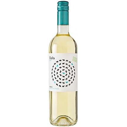 Vino Blanco Mesta Verdejo Dominio De Fontana