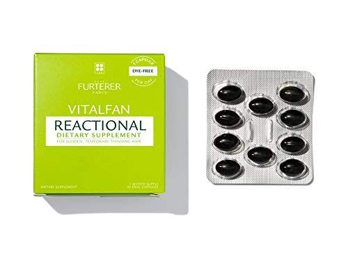 Rene Furterer Vitalfan Antichute Rãactionnelle 30 U 50 ml