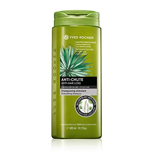 Yves Rocher Anti-Hair Loss Supplement Stimulating Shampoo