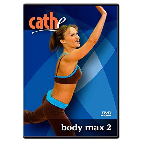 Cathe Friedrich's Body Max 2 DVD