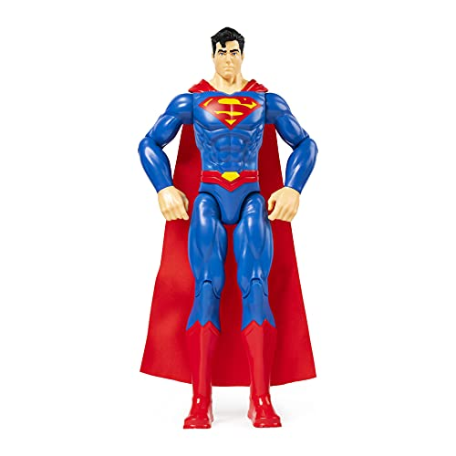 Oferta de BATMAN Store DC 6056778 - Figura de acción Superman de 30 cm