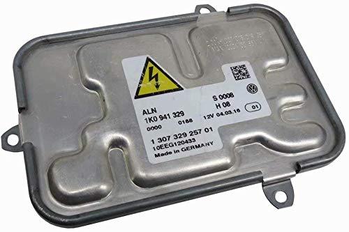 DOEU Xenon HID Vorschaltgerät-Controller OEM # 130732925700 1K0941329