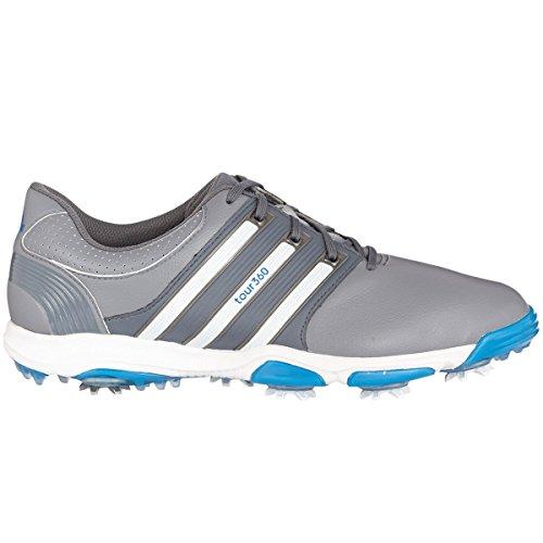 adidas Tour360 X WD Chaussures de Golf pour Homme,...