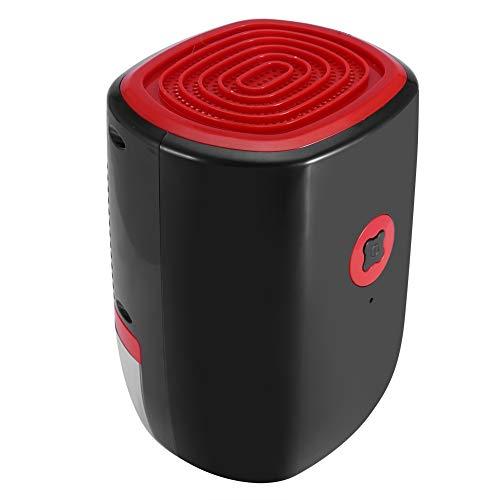 Zerodis Luchtontvochtiger, luchtontvochtiger, capaciteit van de luchtontvochtiger, 200 – 300 ml/u, voor badkamer