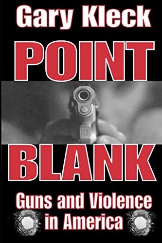 Point Blank: Guns and Violence in America