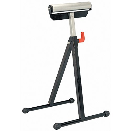132 Lb. Capacity Roller Stand by Haul-Master