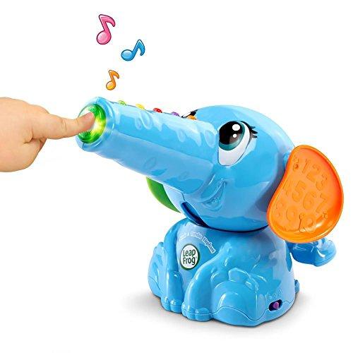 Cefa Toys- Tito Cuenta Y Aprende, Multicolor (705)