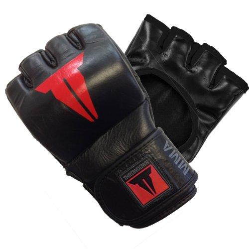 Throwdown MMM Handschuhe Elite Pro 4OZ, Schwarz, X-L, TDPG2-XL