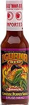 Iguana Red Cayenne Pepper Sauce - 5 oz