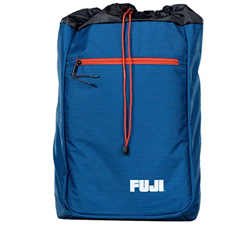 Fuji BJJ Lightweight Backpack, Blue