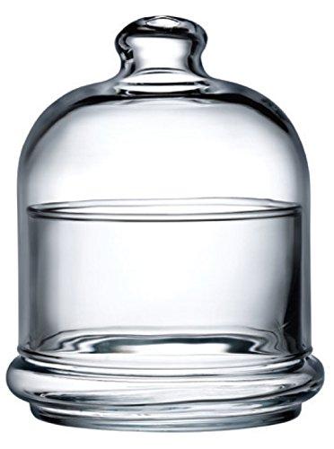 Pasabahce - Campana de Cristal (10 cm)