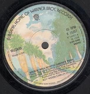 Rock 'N' Roll Winter (Loony's Tune)