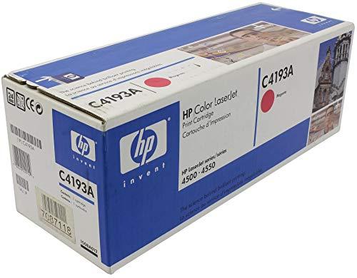 C4193A HP Color Laserjet 4500 Tóner