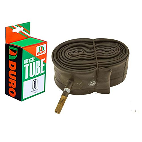 29 x 2.10 Street Fit 360 Thorn Resistant Tube 700 x 50-52c Schrader 48mm Sunlite