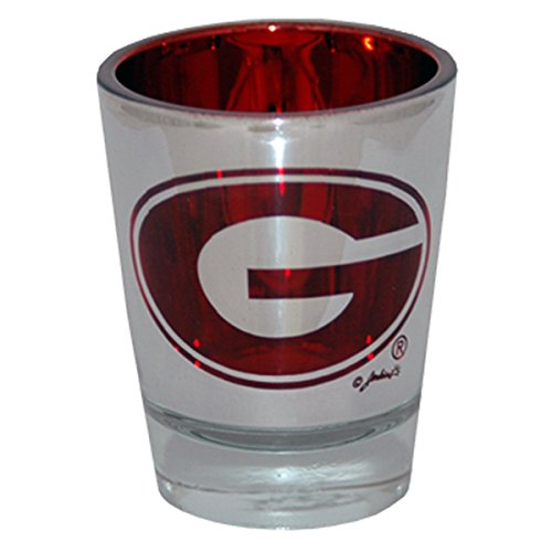 Game Day Outfitters NCAA Georgia Bulldogs Drinkware Ice Bucket Multicolor One Size//150 oz