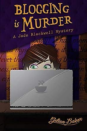 Blogging is Murder