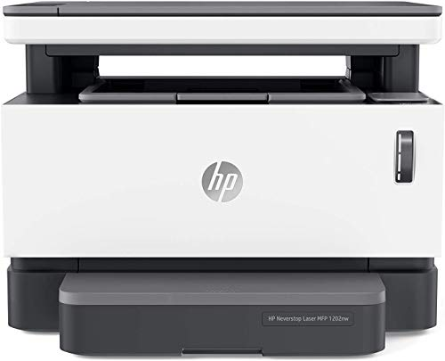 HP Neverstop 1202nw 5HG93A, Stampante Laser A4...