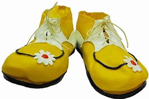 Lista de los 10 más vendidos para zapatos de payasos
